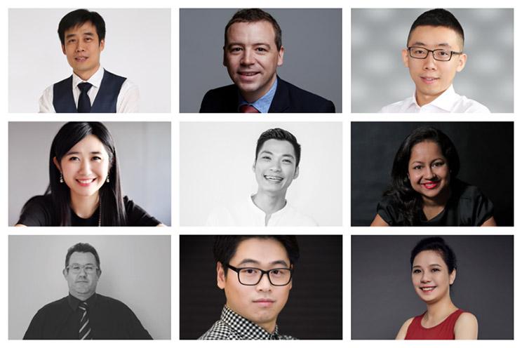 杨潇波被评选为2018中国数字名人堂激励者