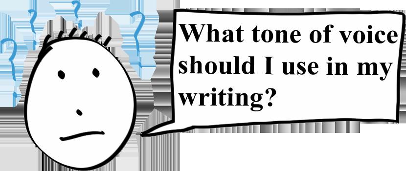 知乎文案应该用怎样的语调?