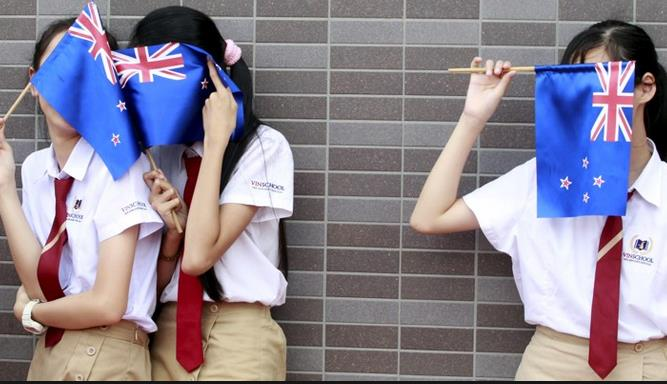 【纽国人文】如何在新西兰给孩子选所好学校?